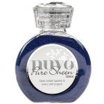 Tonic Studios - Nuvo Pure Sheen Glitter - Blue Sapphire