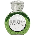 Tonic Studios - Nuvo Pure Sheen Glitter - Green Meadow