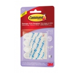 Command™ COMMAND HANGING REFILL STRIPS, (model 17808), price per pack