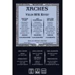 Arches® BFK Rives® BFK RIVES WHT 280G 22X30 (10), (model 1795120), price per each