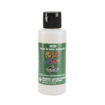 Createx Colors™ Intercoat Clear 2oz: Bottle, 2 oz, Airbrush, (model 4030-02), price per each