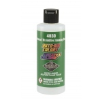Createx Colors™ Intercoat Clear 4oz: Bottle, 4 oz, Airbrush, (model 4030-04), price per each
