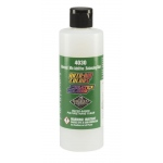 Createx Colors™ Intercoat Clear 8oz: Bottle, 8 oz, Airbrush, (model 4030-08), price per each
