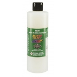 Createx Colors™ Intercoat Clear 16oz: Bottle, 16 oz, Airbrush, (model 4030-16), price per each