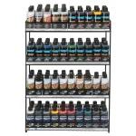 Createx Colors™ Candy2O 4 oz. Display Rack: Display, (model 4128-00D), price per each