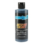 Createx Colors™ Candy2O Marine Blue 4 oz.: Blue, Water-Based, Airbrush, (model 4655-04), price per each