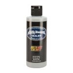 Auto-Air Colors™ Auto-Borne Sealer Silver 4 oz.: Metallic, Bottle, 4 oz, Airbrush, (model 6013-04), price per each