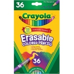 Crayola® CRAYOLA COLORED PENCILS 36 PK, (model 68-1036), price per pack