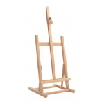 Cappelletto H-Frame Tabletop Easel: Wood, Tabletop, (model CCT3), price per each