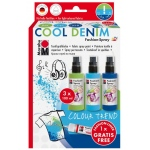 Color Trend Fashion-Spray Set Cool Denim, (model M17199000084), price per set
