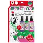 Color Trend Fashion-Spray Set Tropical Island, (model M17199000085), price per set