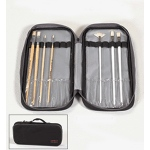 Just Stow It, Artist Tool Bag: Model # 66-JS1003