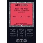 "Arches® ARCHES OIL PAPER 300G 22X30SHT: White/Ivory, Sheet, 22"" x 30"", Oil, 140 lb, (model 1795107), price per sheet"