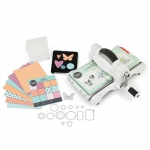 Sizzix - Big Shot Machine Starter Kit