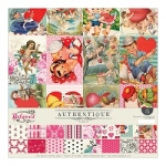 Authentique - Collection Kit - Beloved