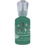 Tonic - Nuvo - Grande Crystal Drops - Woodland Green - Gloss