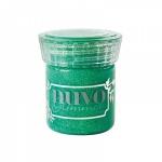 Tonic - Nuvo - Glimmer Paste - Peridot Green
