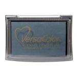 VersaColor™ Pigment Ink Pad Polar Blue: Blue, Pad, Pigment, Full Size Rectangle, (model VC185), price per each