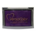 VersaColor™ Pigment Ink Pad Violet: Purple, Pad, Pigment, Full Size Rectangle, (model VC017), price per each