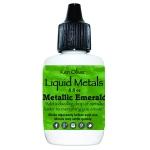 Ken Oliver - Color Burst - Liquid Metals - Metallic Emerald
