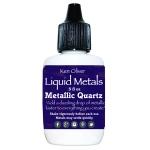 Ken Oliver - Color Burst - Liquid Metals - Metallic Quartz