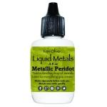 Ken Oliver - Color Burst - Liquid Metals - Metallic Peridot