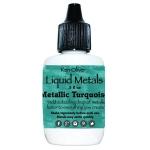 Ken Oliver - Color Burst - Liquid Metals - Metallic Turquoise