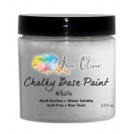 Ken Oliver - Chalky Base Paint White