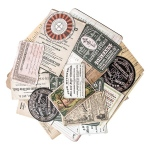 Advantus - Tim Holtz - Ideaology - Layers - Collector