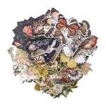 Advantus - Tim Holtz - Ideaology - Layers - Botanical