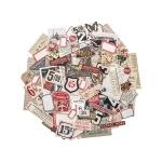Advantus - Tim Holtz - Ideaology - Ephemera Pack Snippets
