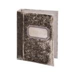 Advantus - Tim Holtz - Ideaology - Worn Binder - Notebook