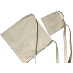 Canvas Corp - Ken Oliver - Canvas Messenger Bag - Small