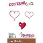 CottageCutz - Love Hearts Die