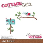 CottageCutz - Love Letters Die
