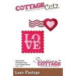CottageCutz - Love Postage Die