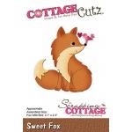 CottageCutz - Sweet Fox Die
