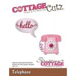 CottageCutz - Telephone Die