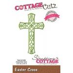 CottageCutz - Easter Cross Die