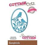 CottageCutz - Songbirds Die