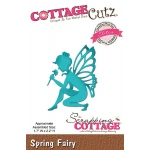 CottageCutz - Spring Fairy Die