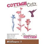 CottageCutz - Wildflowers 3 Die