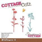 CottageCutz - Wildflowers 4 Die