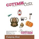 CottageCutz - Camping Gear Die