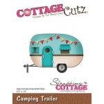 CottageCutz - Camping Trailer Die