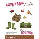 CottageCutz - Fishing Gear Die