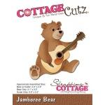 CottageCutz - Jamboree Bear Die