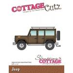 CottageCutz - Jeep Die