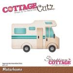 CottageCutz - Motorhome Die