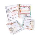 Sizzix - DIY Kit - Planner by David Tutera
